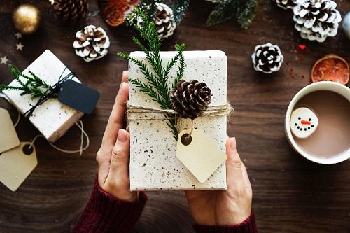 Chèque cadeau Namaspied
